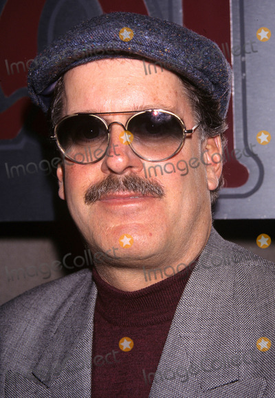 Daryl Dragon Photo - Daryl Dragon (The Captain  Tenille) at the 1996 NATPE Convention at Sands Hotel Expo in Las Vegas Nevada Credit McBrideface to face