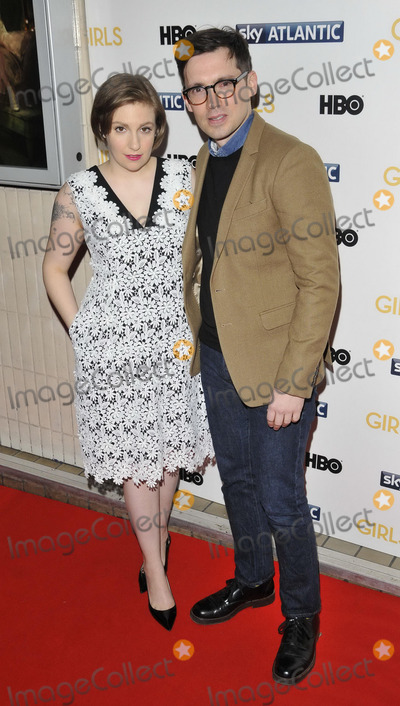 Lena Dunham Photo - LONDON ENGLAND - JANUARY 15 Lena Dunham  Erdem Moralioglu attend the Girls UK TV premiere Cineworld Haymarket Haymarket on Wednesday January 15 2014 in London England UKCAPCANCan NguyenCapital Picturesface to face- Germany Austria Switzerland and USA rights only -