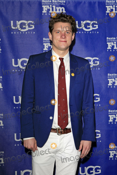 Alex Beh Photo - SANTA BARBARA - FEB 1 Alex Beh at the Outstanding Performer Of The Year Award at the Arlington Theater at the 29th Santa Barbara International Film Festival on February 1 2014 in Santa Barbara CACredit Martin Smithface to face