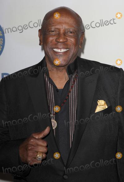 Louis Gossett Jr Photo - 6 February 2015 - Pasadena California - Louis Gossett Jr 46th Annual NAACP Image Awards held at the Pasadena Civic Auditorium Photo Credit F SadouAdMedia