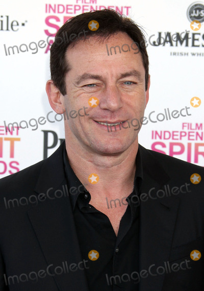 Jason Isaacs Photo - 23 February 2013 - Santa Monica California - Jason Isaacs 2013 Film Independent Spirit Awards - Arrivals held at Santa Monica Beach Photo Credit Russ ElliotAdMedia