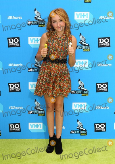 Noah Cyrus Photo - 31 July 2013 - Hollywood California - Noah Cyrus DoSomethingorg And VH1s 2013 Do Something Awards Held At Avalon Photo Credit Kevan BrooksAdMedia