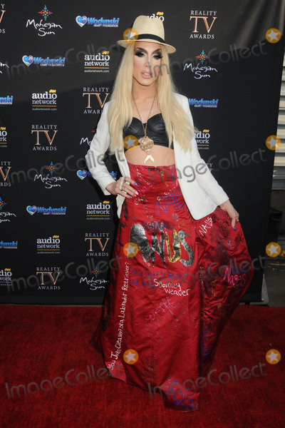 Alaska  Photo - 13 May 2015 - Hollywood California - Alaska 5000 Justin Honard 3rd Annual Reality TV Awards held at The Avalon-Hollywood Photo Credit Byron PurvisAdMedia