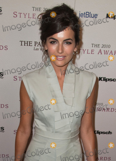 Camilla Belle Photo - 12 December 2010 - Los Angeles California - Camilla Belle 2010 Hollywood Style Awards held at The Billy Wilder Theater at the Hammer Museum Photo Jay SteineAdMedia