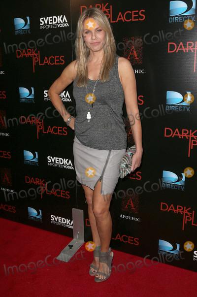 Andrea Roth Photo - 21 July 2015 - Los Angeles California - Andrea Roth Dark Places Los Angeles Premiere held at Harmony Gold Theatre Photo Credit F SadouAdMedia