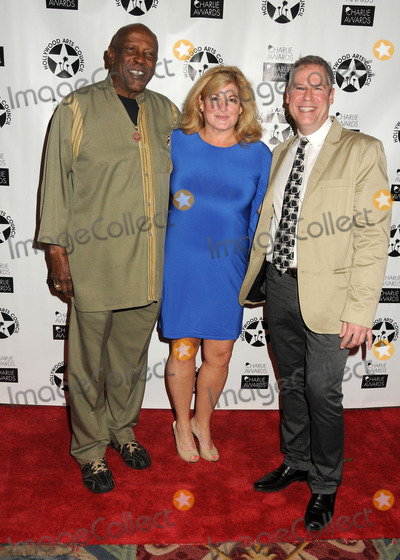 Louis Gossett Jr Photo - 1 May 2015 - Hollywood California - Louis Gossett Jr Shauna McClure David Warren 29th Annual Charlie Awards held at the Roosevelt Hotel Photo Credit Byron PurvisAdMedia