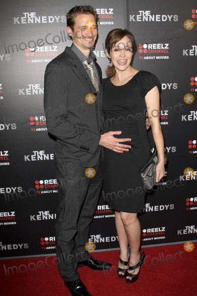 Kennedy Photo - 28  March 2011 - Beverly Hills California - Autumn Reeser and Boyfriend Jesse Warren The Kennedys World Premiere Held At The AMPAS Samuel Goldwyn Theater Photo Kevan BrooksAdMedia