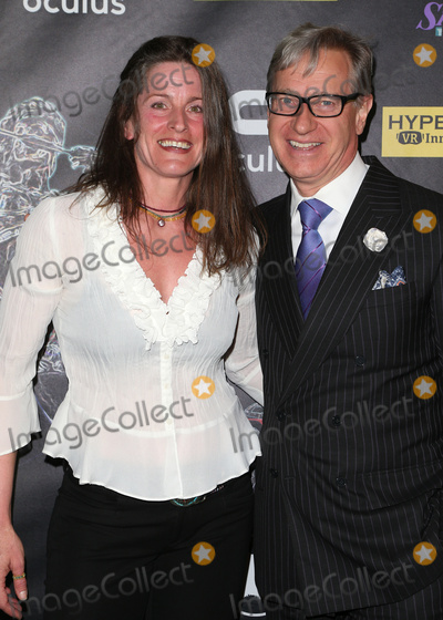 Andy Dick Photo - 20 April 2017 - Beverly Hills California - Melanie Wise Andy Dick Artemis Women in Action Film Festival - Opening Night Gala Photo Credit AdMedia