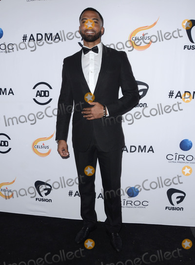 Christian Keyes Photo - 24 February 2016 - Hollywood California - Christian Keyes Arrivals for the first-ever All Def Movie Awards Presented by Fusion held at Lure Nightclub Photo Credit Birdie ThompsonAdMedia