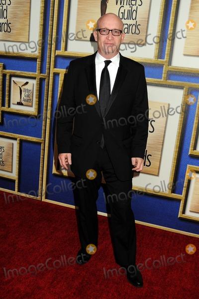 Alex Gibney Photo - 1 February 2014 - Los Angeles California - Alex Gibney 2014 Writers Guild Awards West Coast held at the JW Marriott Hotel Photo Credit Byron PurvisAdMedia