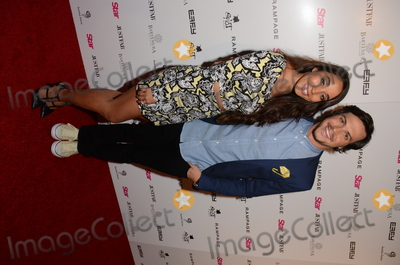 Alex Kinsey Photo - 09 October 2014 - Los Angeles California - Sierra Deaton Alex Kinsey Star Magazines Scene Stealers event held at Lure Nightclub Photo Credit Tonya WiseAdMedia
