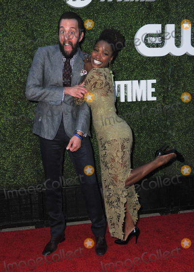 Jonathan Kite Photo - 10 August 2016 - West Hollywood California Jonathan Kite Shanola Hampton 2016 CBS CW Showtime Summer TCA Party held at Pacific Design Center Photo Credit Birdie ThompsonAdMedia