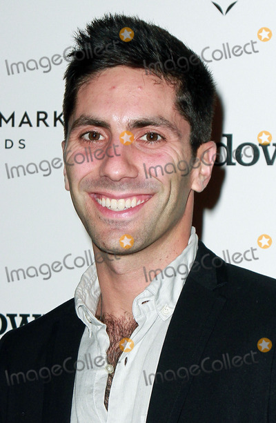Nev Schulman Photo - 23 October 2014 - Hollywood California - Nev Schulman Low Down Los Angeles Premiere held at the Arclight Theatre Photo Credit Theresa BoucheAdMedia