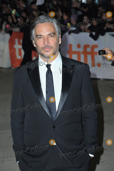 Andrea Di Stefano Photo - 11 September 2014 - Toronto Ontario Canada - Andrea Di Stefano Escobar Paradise Lost Premiere during the 2014 Toronto International Film Festival held at Roy Thomson Hall Photo Credit Brent PerniacAdMedia