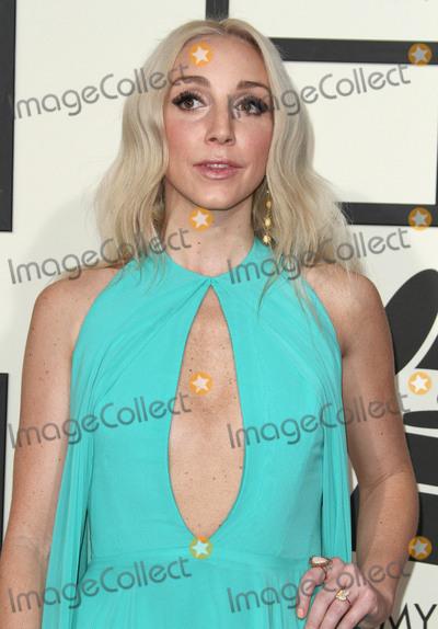 Ashley Monroe Photo - 15 February 2016 - Los Angeles California - Ashley Monroe 58th Annual GRAMMY Awards held at the Staples Center Photo Credit AdMedia