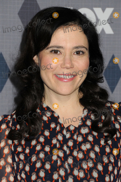 Alex Borstein Photo - 15 January 2016 - Pasadena California - Alex Borstein FOX TCA Winter 2016 All-Star Party held at the Langham Huntington Hotel Photo Credit Byron PurvisAdMedia