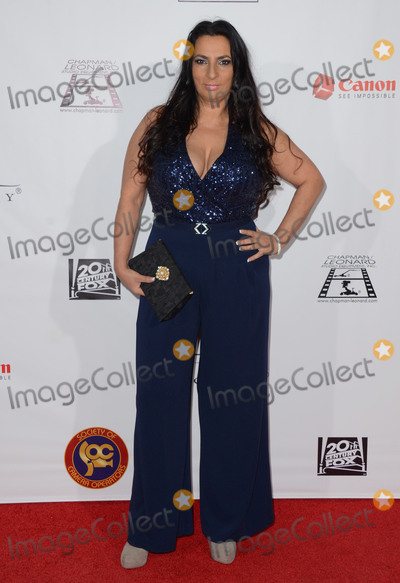 Alice Amter Photo - 06 February  - Los Angeles Ca - Alice Amter Arrivals for the Society of Camera Operators Lifetime Achievement Awards held at Paramount Theater at Paramount Studios Photo Credit Birdie ThompsonAdMedia