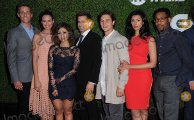 Augustus Prew Photo - 10 August 2016 - West Hollywood California Ward Horton Odette Annable Brenda Song Dermot Mulroney Augustus Prew Reshma Shetty Aaron Jennings 2016 CBS CW Showtime Summer TCA Party held at Pacific Design Center Photo Credit Birdie ThompsonAdMedia