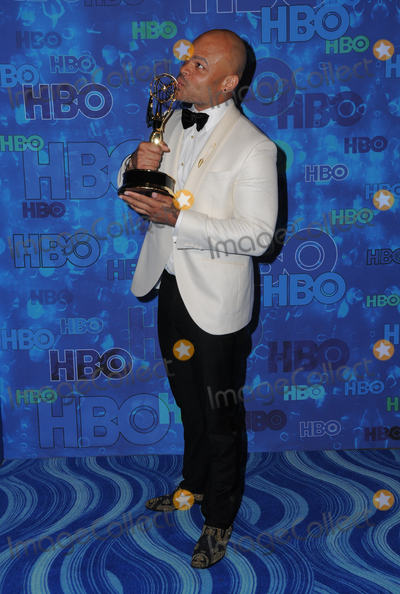 Anthony Hemingway Photo - 18 September 2016 - Los Angeles California - Anthony Hemingway HBO Post Award Reception following the 68th Primetime Emmy Awards held at the Pacific Design Center Photo Credit Byron PurvisAdMedia
