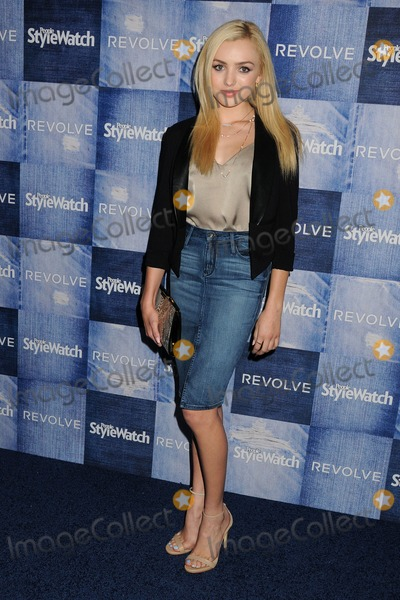Peyton List Photo - 18 September 2014 - Los Angeles California - Peyton List People StyleWatch Hosts Hollywood Denim Party In Honor of the Magazines 4th Annual Denim Issue held at The Line Hotel Photo Credit Byron PurvisAdMedia