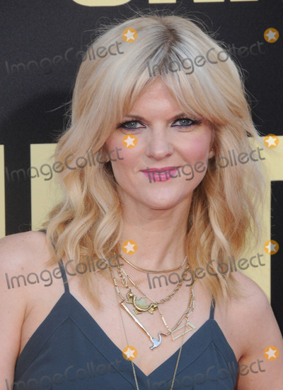 Arden Myrin Photo - 10 May 2017 - Westwood California - Arden Myrin World Premiere of Snatched held at Regency Village Theater in Westwood Photo Credit Birdie ThompsonAdMedia