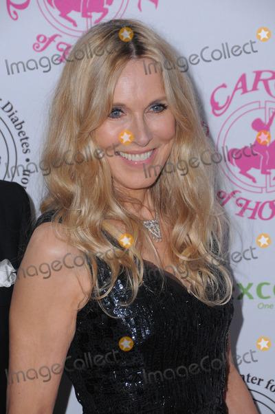 Alana Stewart Photo - 08 October 2016 - Beverly Hills California  Alana Stewart 2016 Carousel Of Hope Ball held at The Beverly Hilton Hotel Photo Credit Birdie ThompsonAdMedia