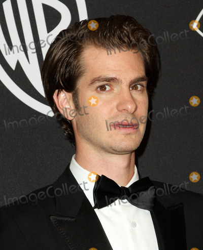 Andrew Garfield Photo - 8 January 2017 - Los Angeles California - Andrew Garfield InStyle  Warner Bros Pictures Golden Globes After Party 2017 held at the Beverly Hilton Hotel Photo Credit AdMedia