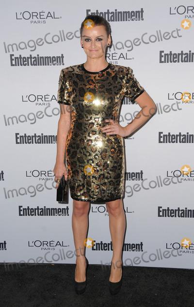 Alison Wright Photo - 16 September 2016 - West Hollywood California - Alison Wright 2016 Entertainment Weekly Pre-Emmy Party held at Nightingale Plaza Photo Credit Birdie ThompsonAdMedia