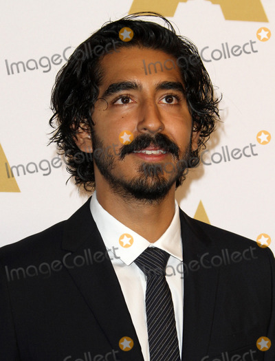 Dev Patel Photo - 6 February 2017 - Los Angeles California - Dev Patel 89th Oscars Nominees Luncheon held in the Grand Ballroom at the Beverly Hilton Hotel in Beverly Hills Photo Credit AdMedia