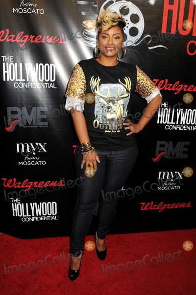 April Daniels Photo - 2 September 2014 - Hollywood California - April Daniels The Hollywood Confidential Open Forum Staying Power Building Legacy  Longevity in Hollywood held at the Montalban Theatre Photo Credit Byron PurvisAdMedia