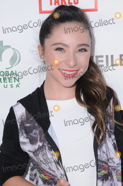 Ava Cantrell Photo - 28 August 2016 - Los Angeles California Ava Cantrell The 4th Annual Kailand Obashi Hoop-Life Fundraiser held at Galen Center at USC Photo Credit Birdie ThompsonAdMedia