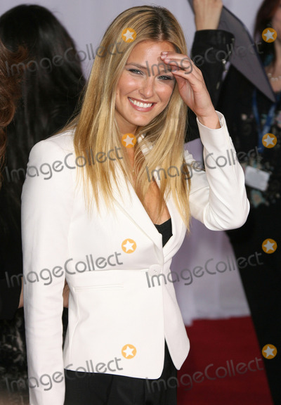 Bar Refaeli Photo - 13 February 2011 - Los Angeles California - Bar Refaeli The 53rd Annual GRAMMY Awards held at the Staples Center Photo Credit AdMedia Photo AdMedia
