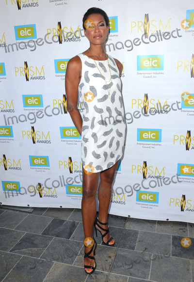 Kearran Giovanni Photo - 16 July 2015 - Los Angeles California - Kearran Giovanni Arrivals for the 19th Annual Prism Awards Ceremony held at The Skirball Cultural Centter Photo Credit Birdie ThompsonAdMedia