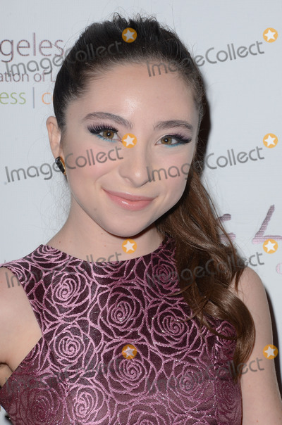 Ava Cantrell Photo - 21 March 2016 - Sherman Oaks California - Ava Cantrell World Down Syndrome Day celebrates with the premiere of Kellys Hollywood held at ArcLight Sherman Oaks Photo Credit Birdie ThompsonAdMedia