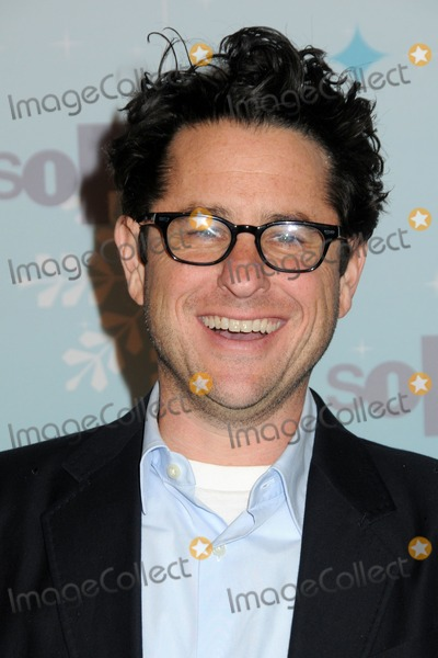 J J Abrams Photo - 11 January 2011 - Pasadena California - JJ Abrams 2011 Fox All-Star Party held at Villa Sorriso Photo Byron PurvisAdMedia