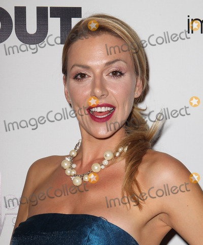 Allison McAtee Photo - 7 March 2013 - Los Angeles California - Allison McAtee OUT Celebrates LA Fashion Week With OUT Fashion Benefitting The AIDS Healthcare Foundation_Show  Held At The Pacific Design Center Photo Credit Faye SadouAdMedia
