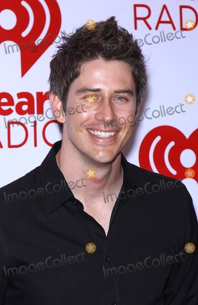Arie Luyendyk Photo - 21 September 2012 - Las Vegas Nevada - Arie Luyendyk Jr  2012 iHeart Music Festival red carpet at the Grand Garden Arena inside MGM Grand Hotel and Casino  Photo Credit MJTAdMedia