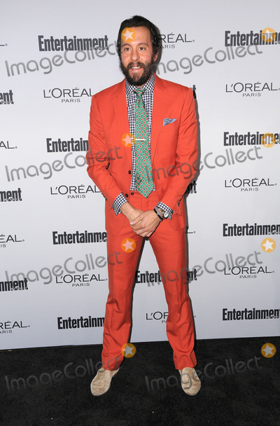 Jonathan Kite Photo - 16 September 2016 - West Hollywood California - Jonathan Kite 2016 Entertainment Weekly Pre-Emmy Party held at Nightingale Plaza Photo Credit Birdie ThompsonAdMedia