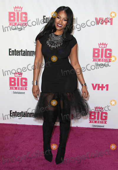 Malaysia Pargo Photo - 15 November 2015 - West Hollywood California - Malaysia Pargo VH1 Big In 2015 With Entertainment Weekly Awards held at the Pacific Design Center Photo Credit SammiAdMedia