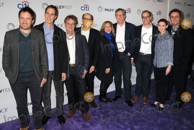 Alex Gansa Photo - 6 March 2015 - Hollywood California - Alex Cary Chip Johannessen Patrick Harbinson Matthew C Blank Lesli Linka Glatter Alex Gansa David Nevins Meredith Stiehm Sean Callery PaleyFest 2015 Opening Night Presentation - Homeland held at the Dolby Theatre Photo Credit Byron PurvisAdMedia