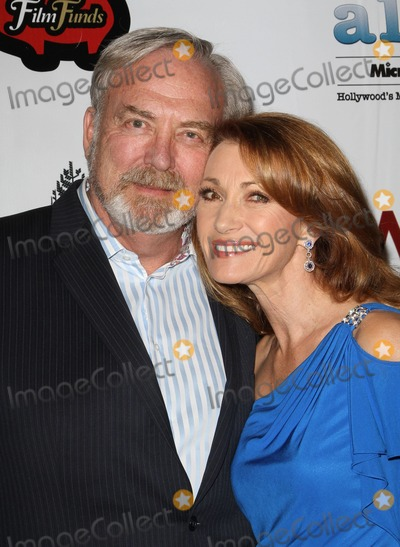 James Keach Photo - 22 February 2012 - Beverly Hills California - James Keach Jane Seymour TheWraps 3rd Annual Pre-Oscar Party Held At Culina Restaurant at the Four Seasons hotel Photo Credit Kevan BrooksAdMedia