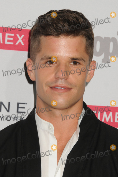 Charlie Carver Photo - 16 September 2015 - West Hollywood California - Charlie Carver People Magazine Ones To Watch Event held at Ysabel Photo Credit Byron PurvisAdMedia