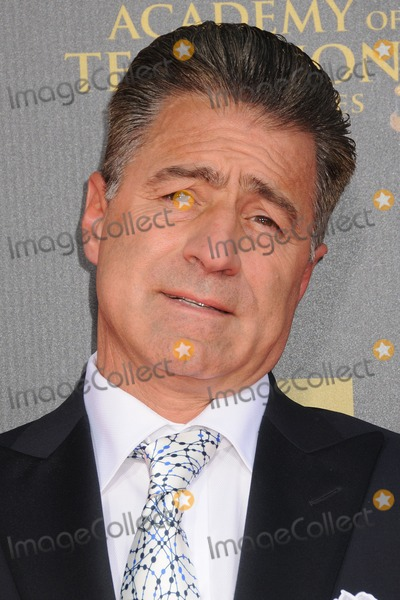 Anthony Aquilino Photo - 26 April 2015 - Burbank California - Anthony Aquilino The 42nd Annual Daytime Emmy Awards - Arrivals held at Warner Bros Studios Photo Credit Byron PurvisAdMedia