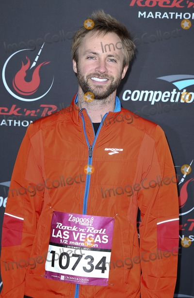 Paul McDonald Photo - 02 December 2012 - Las Vegas Nevada -  Paul McDonald  Zappos Rock n Roll Las Vegas Marathon  12 Marathon Benefitting the Crohns and Colitis Foundation of AmericaPhoto Credit MJTAdMedia
