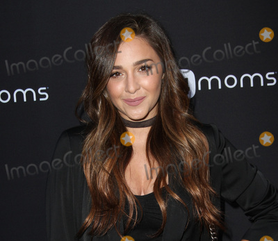 Alisan Porter Photo - 4 August 2016 - Los Angeles California - Alisan Porter 4Moms  Self-Installing Car Seat Celebrity Event held at the Petersen Automotive Museum in Los Angeles Photo Credit AdMedia