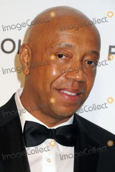 Russell Simmons Photo - 24 February 2013 - West Hollywood California - Russell Simmons 21st Annual Elton John Academy Awards Viewing Party held at West Hollywood Park Photo Credit Byron PurvisAdMedia
