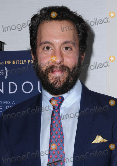 Jonathan Kite Photo - 31 August 2016 - West Hollywood California Jonathan Kite Los Angeles Premiere of Vertical Entertainments Other People held at The London West Hollywood Photo Credit Birdie ThompsonAdMedia