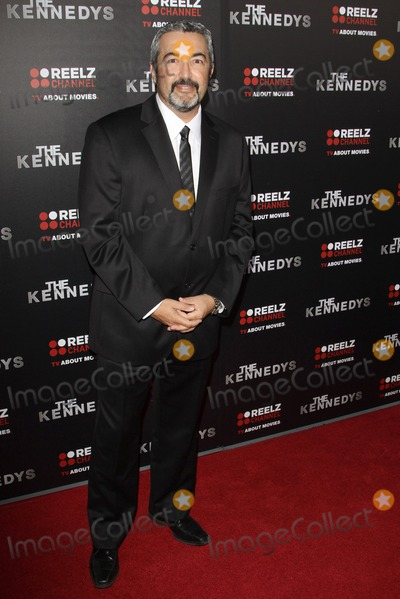 Kennedy Photo - 28  March 2011 - Beverly Hills California - Jon Cassar The Kennedys World Premiere Held At The AMPAS Samuel Goldwyn Theater Photo Kevan BrooksAdMedia