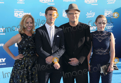 Albert Brooks Photo - 08 June 2016 - Hollywood Albert Brooks Arrivals for the  World Premiere Of Disney-Pixars Finding Dory held at the El Capitan Theater Photo Credit Birdie ThompsonAdMedia
