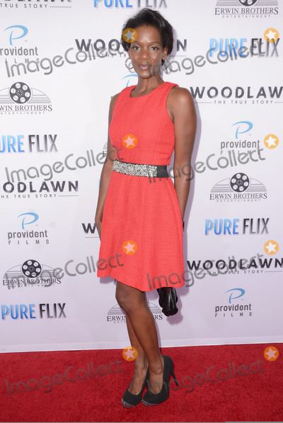 Kelsey Scott Photo - 05 October  2015 - Los Angeles California - Kelsey Scott  Arrivals the Los Angeles premiere of Woodlawn held at the Bruin Theater Photo Credit Birdie ThompsonAdMedia